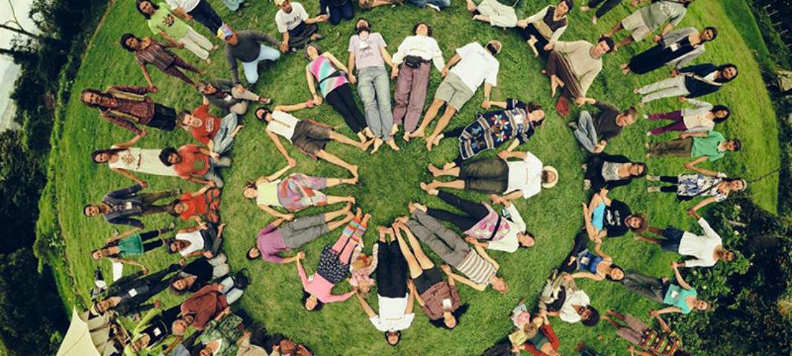 Transition intérieure: vers une pratique écologique durable