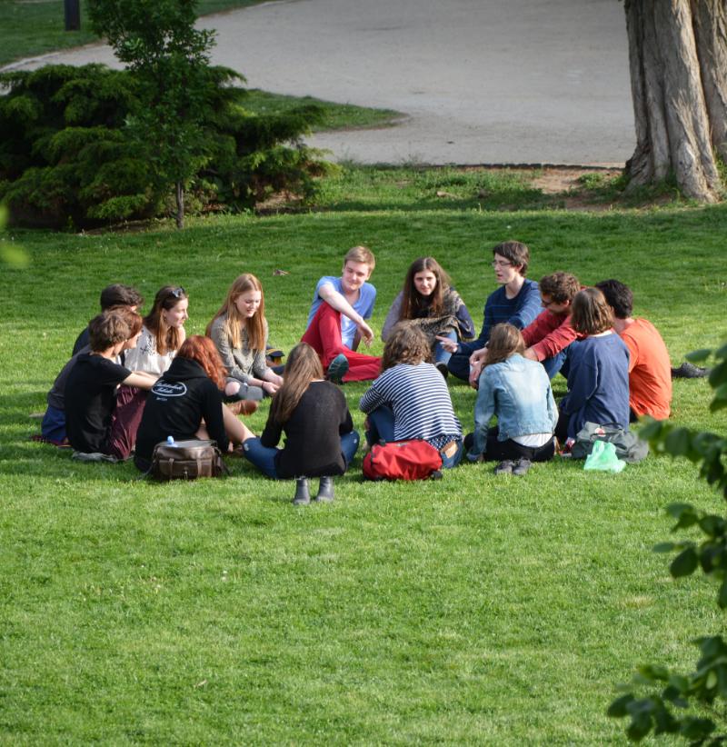 Formation à la conversation spirituelle