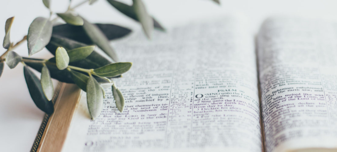 Prière partagée sur l'Evangile du dimanche suivant